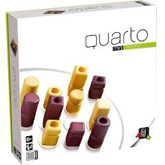 Quarto Gigamic game travel size